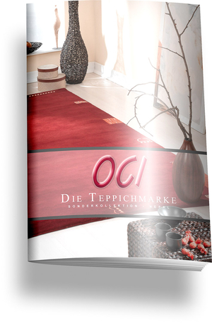 OCI - Nepal Sonderkollektion